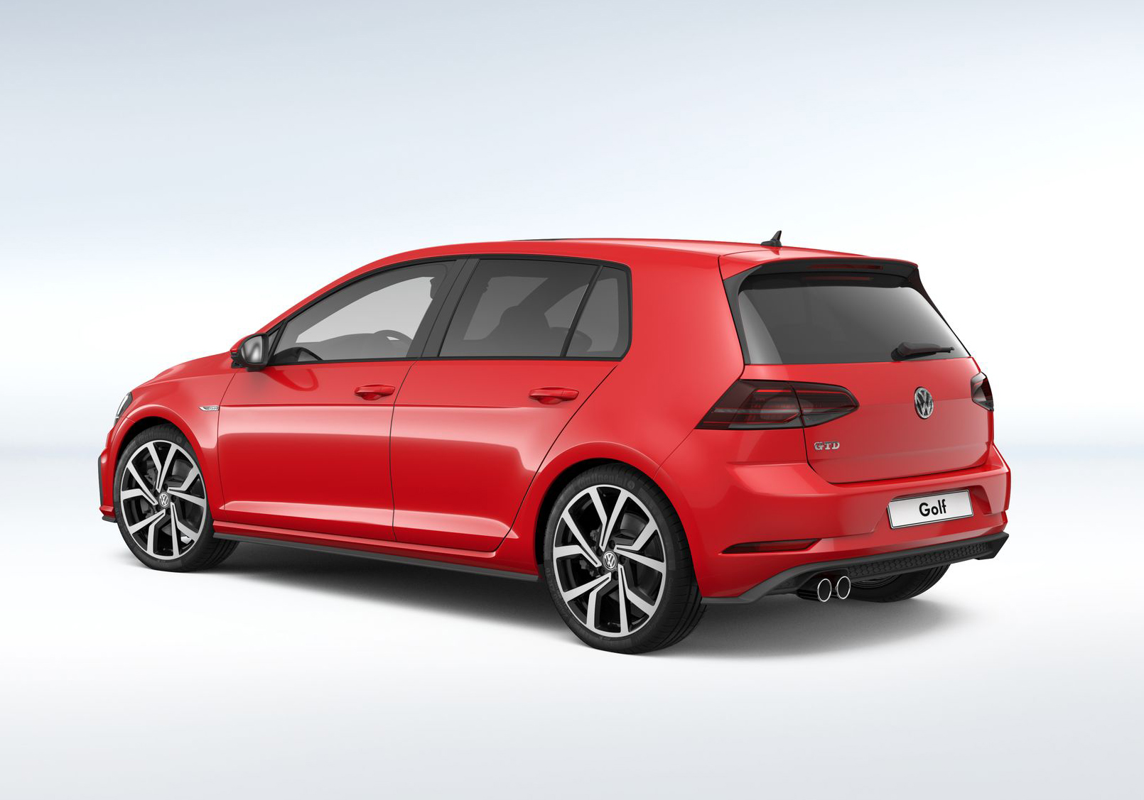 volkswagen golf 7 gtd 2 0 tdi eilander car lease gmbh. Black Bedroom Furniture Sets. Home Design Ideas