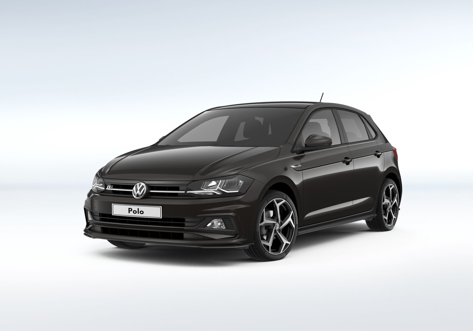 volkswagen polo r line 1 0 tsi eilander car lease gmbh. Black Bedroom Furniture Sets. Home Design Ideas