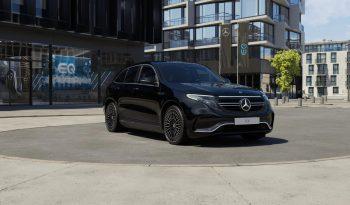 Mercedes-Benz EQC 400 4MATIC full