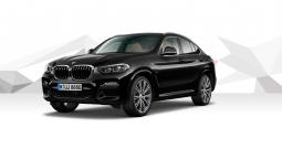 BMW X4 xDrive 20d